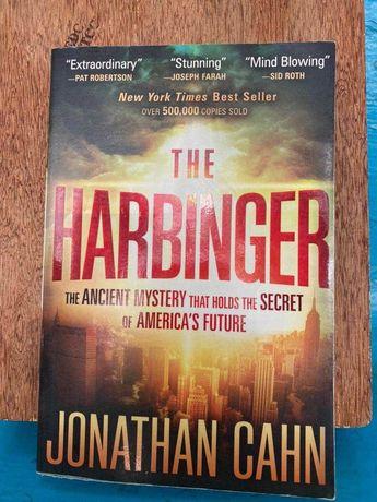 Роман «Предвестник» - The Harbinger by Jonathan Cahn (на англ.)