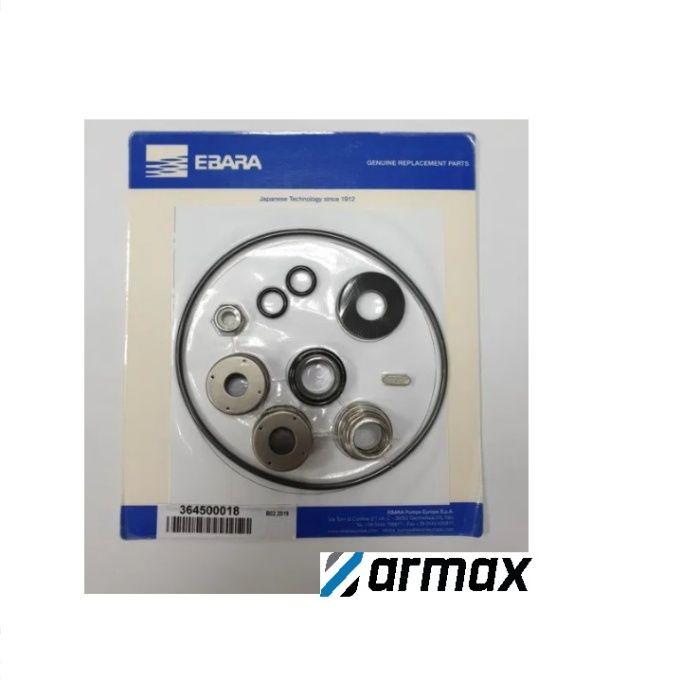 Zestaw naprawczy do pompy Ebara DWO , DWOM CAR/CER/NBR