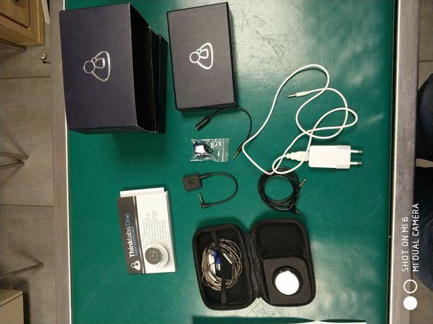 Stetoskop elektroniczny Thinklabs One.