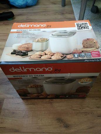 Wypiekacz do chleba JOY Delimano NOWY