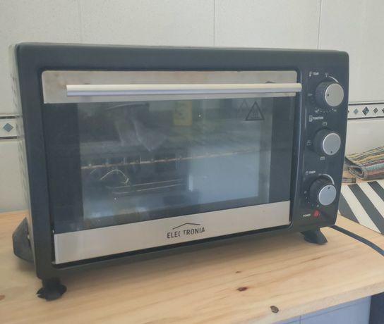 Mini forno electronia 1380W