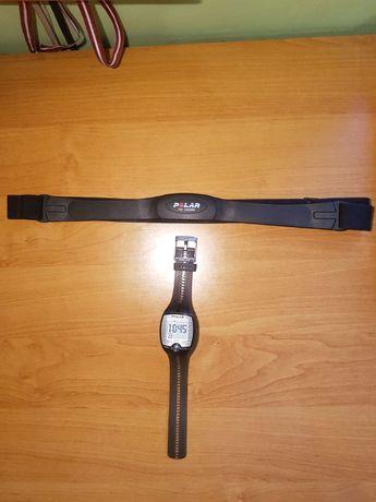 Zegarek POLAR FT1 + czujnik tętna T31-CODED
