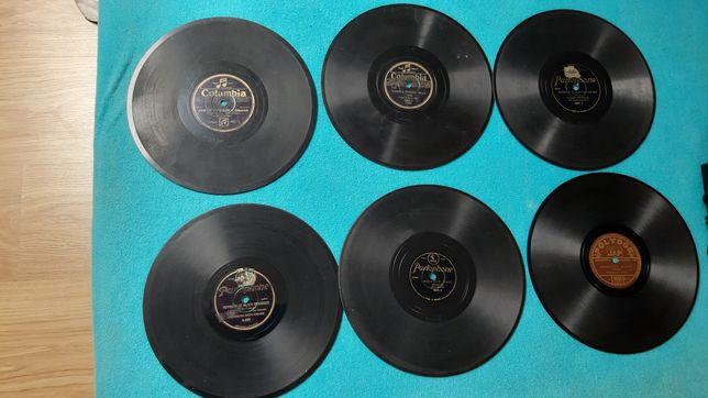 Płyty gramofonowe