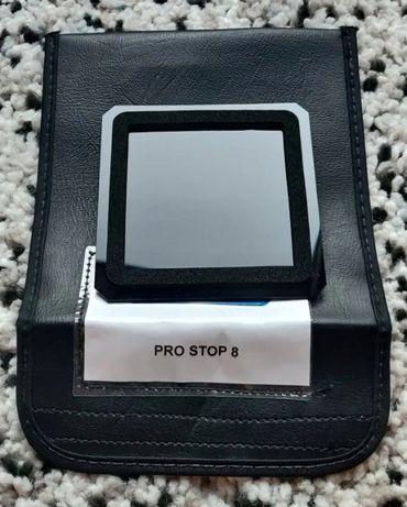Filtr Hitech 85 PRO STOP 8 szary