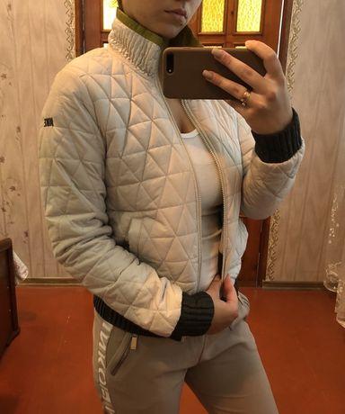 Куртка Nike оригинал двухстороняя