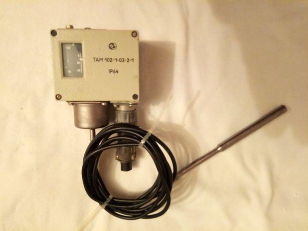 датчики-реле температуры ТАМ102-1-03-2-1