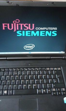 Laptop Fujitsu Siemens Esprimo V5515