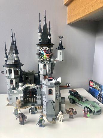 Lego Monster Fighters, Ninjago, Nexo Knights