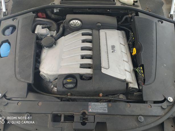 Volkswagen Phaeton 3.2 skrzynia automatyczna