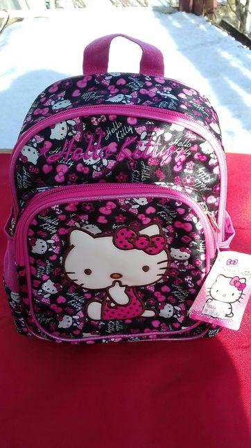 Hello Kitty Рюкзачок в садик   Новый Англия сток