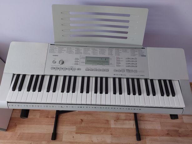 Keyboard Casio LK 280