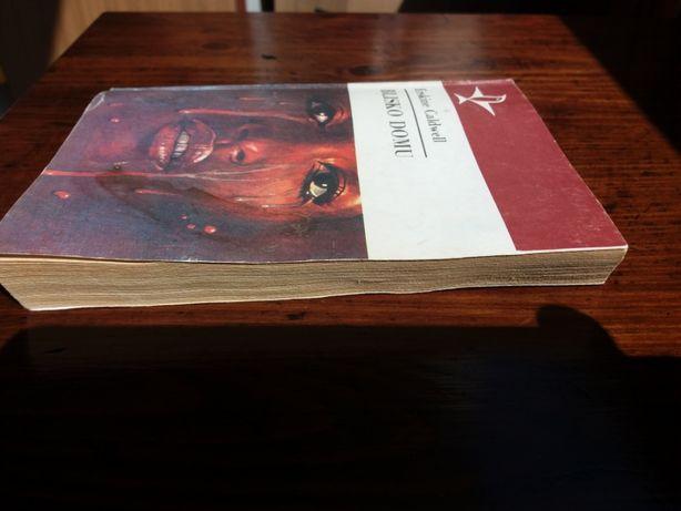 Książka Blisko domu Erskine Caldwell