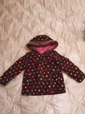 Куртка бісезон 2-3 роки (курточка бисезон)