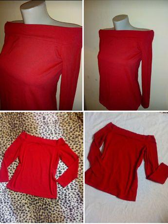 Красивая кофта.Красная кофта.Женский джемпер.Джемпер.