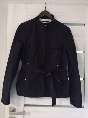 Hugo Boss lekka przejściowa kurtka płaszcz r. M jak nowa