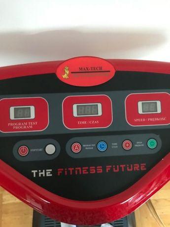 platforma wibracyjna mango wibromax 500W jak nowa