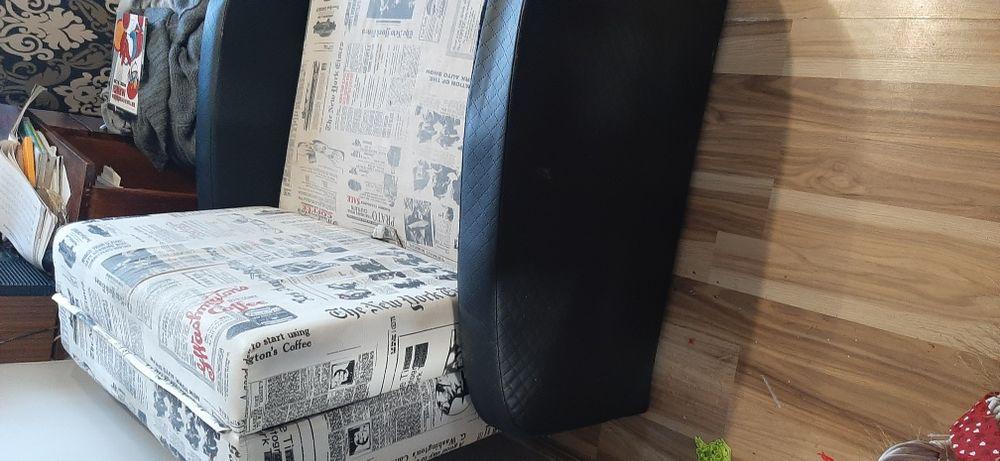 Sofa fotel młodzieżowa Lubin - image 1