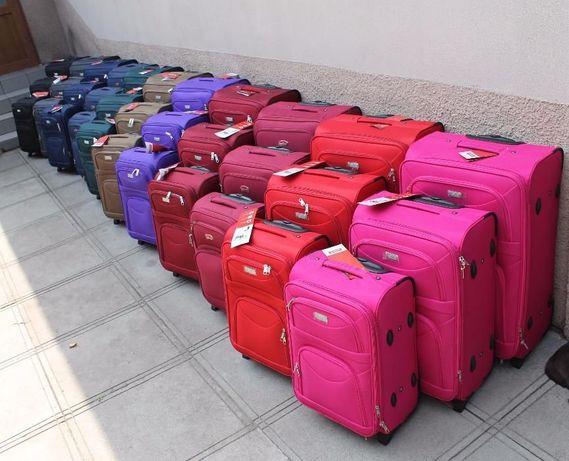 Чемодан дорожный (Чемодан на колесах,сумка ) SuitCase. Польша