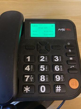 Telefon dla seniora ZTE WP 659 +