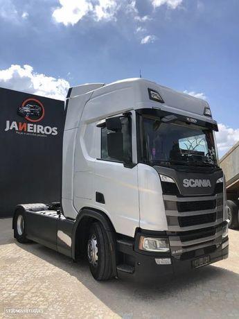 Scania R 450 - Aut. Retarder - 2018