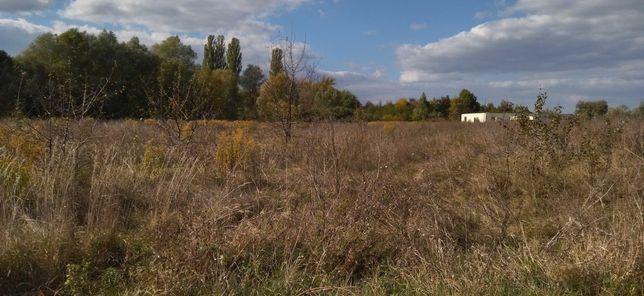 Продаж земельної ділянки