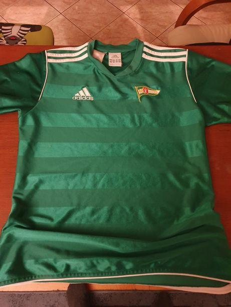 Koszulka Adidas Lechia Gdańsk Rozm XS