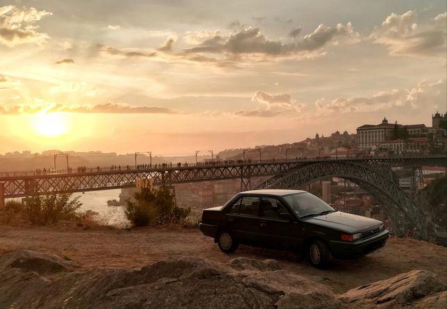Nissan Sunny 1.4SLX (N13)