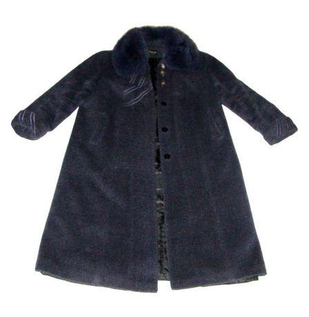 Продам женский зимний набор (пальто и шапку) Elvi