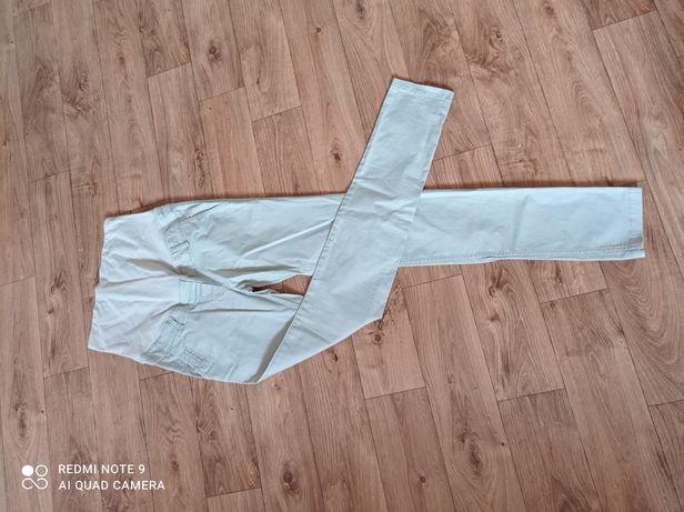 Spodnie ciążowe hm mama