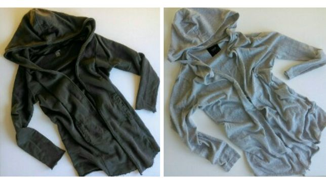 Nowa bez metek!!! Długa bluza, katana, Assassin, hm i reserved S