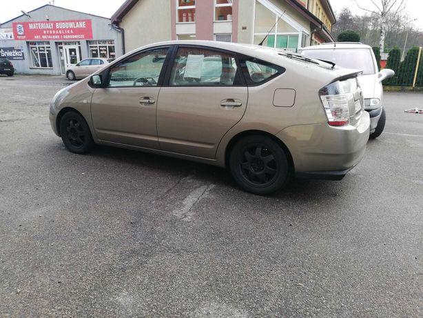 Toyota Prius II Hybryda sprzedam lub zamienię.