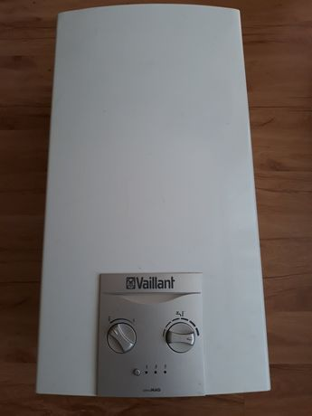 Junkers Vaillant