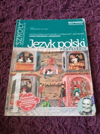 Jezyk Polski podrecznik operon odkrywamy na nowo