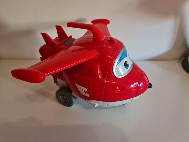 Avião super wings