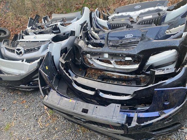 Zderzak zderzaki Bmw VW Audi