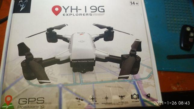 YH-I 9G квадрокоптер