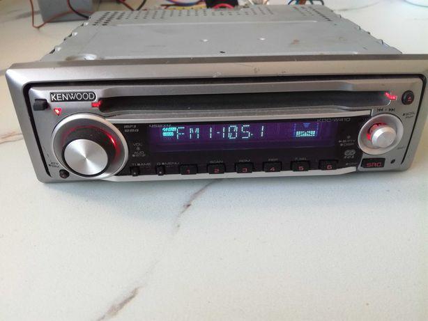 Radio samochodowe kenwood mp3