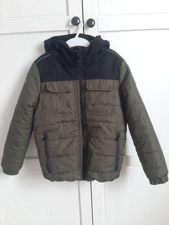 Kurtka zimowa, jesienna Regatta 116 khaki