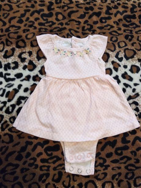 Одежда для деток 0-3мес