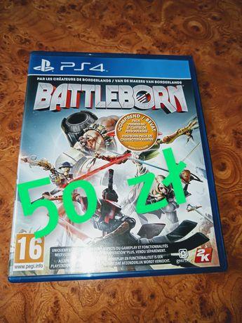 Gry jak nowe na PS4