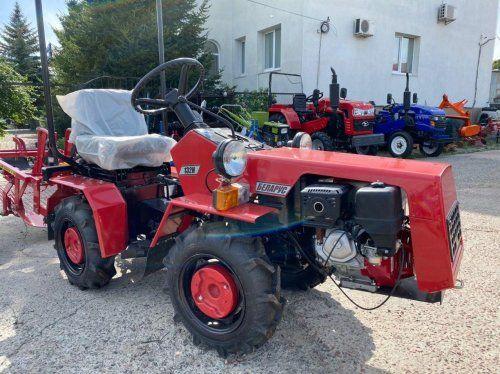 Новый Трактор МТЗ Беларус-132Н BELARUS ХИТ продаж Доставка по Украине!