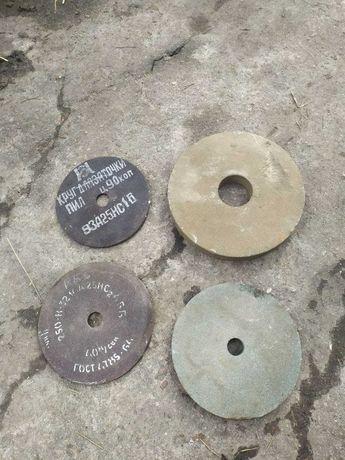 круг шлифовальный ,круг для заточки пил , новые времён СССР