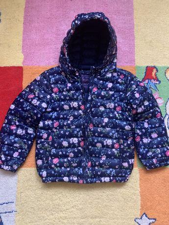 Деми-куртка для девочки Reserved 116