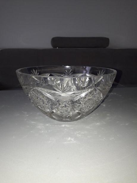 Miska kryształ PRL