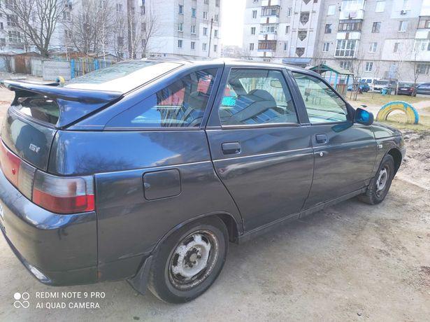 Автомобіль ВАЗ-2112, 2006 р. випуску. Ціна 2 400 $, договірна.