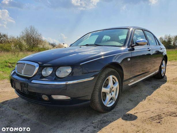 Rover 75 2,0 Diesel, Skóra, Alufelgi, Tanio, Z Niemiec.