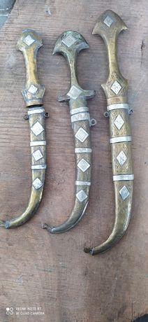 Арабские этнические ножи