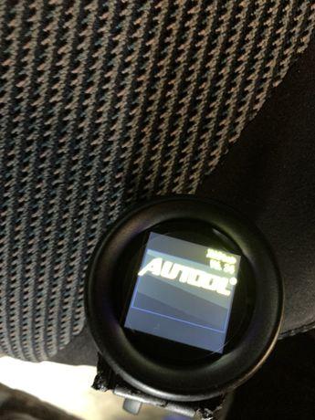 Autool x60 Wyświetlacz HEAD-UP HUD OBD2 LED LCD