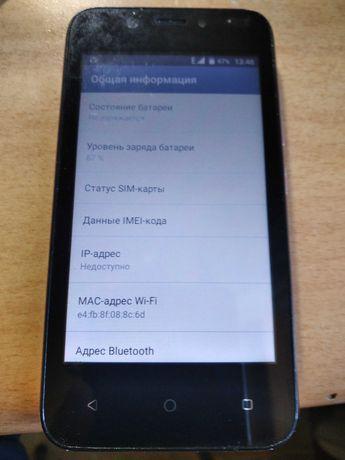 Мобильный телефон BQ 4028