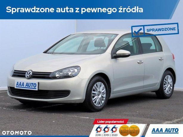 Volkswagen Golf 1.2 TSI, Salon Polska, 1. Właściciel, Klima